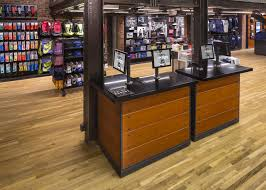 nostrand and flatbush nike opens first nyc community store in the