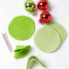 familycircle com christmas pinterest easy felt crafts