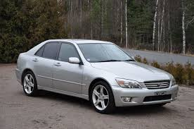 lexus altezza is300 toyota altezza initial d wiki fandom powered by wikia