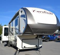 2017 forest river cardinal 3950 tz fifth wheel tulsa ok rv for