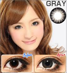 dolce nature grey colored contacts pair dolce gy 19 99