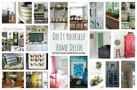 do it yourself home decor projects 19 diy home decoration euglena biz