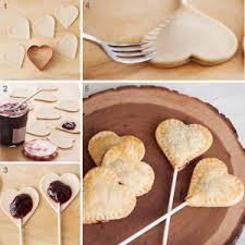 cuisine valentin diy web des sucettes en forme de coeur entrees cuisine and