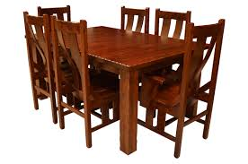 Western Dining Room Tables by Western Dining Table Country Western Dining Room Tables Country