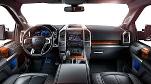 Raptor Truck Interior With The New Year Right Around The Corner Is The 2015 Ford F 150