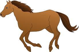 horse clipart free clipartxtras