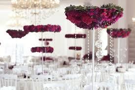 decoration florale mariage composition florale mariage idées de décoration