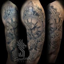 victor sepulveda tattoos