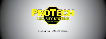 protech security systems home