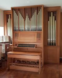 organbuilding schumacher history