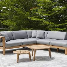 canapé d angle exterieur canapé d angle extérieur maro design ikonik oasiq
