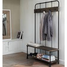 riviera maison hampton high coat rack houseology