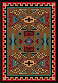 southwest rugs southwest area rugs