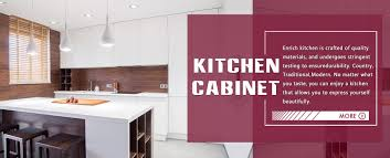 Kitchen Cabinets Quality Guangzhou Enrich Building Materials Co Ltd Kitchen Cabinet