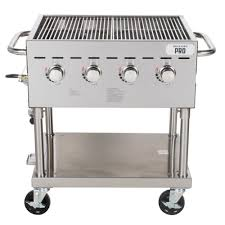 Backyard Charcoal Grill by Backyard Pro C3h830 30
