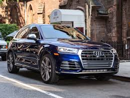 pictures of the audi the audi sq5 review pictures details business insider