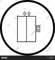 elevator floor plan symbol elevator symbol vector u0026 photo bigstock