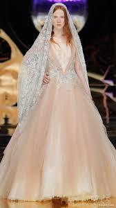 blush wedding dress veil blush wedding dresses with free veil
