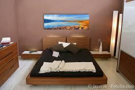 tableau d馗oration chambre tableau peinture pour chambre a coucher visuel 6
