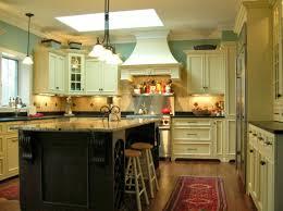 u shaped kitchen design white cabinet with dark wooden island u shaped kitchen design white cabinet with dark wooden island kitchen ideas pinterest white cabinets kitchen white and countertop