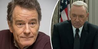 Bryan Cranston House Bryan Cranston Says Kevin Spacey U0027s Career Is Over