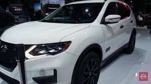 2017 nissan rogue white 2017 nissan rogue one white limited star wars edition exterior