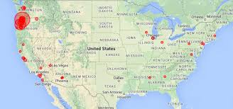 map of oregon nevada usa map of oregon state map usa oregon 15 maps update 500359 map