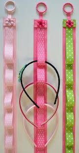 25 unique hair band holder ideas on pinterest headband holders