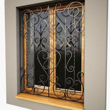 burglar bars window security bars decorative window bars ideas