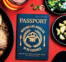 cuisines com around l a in 80 cuisines los angeles magazine
