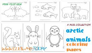 animals free printable coloring pages