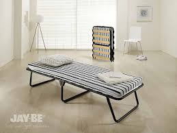 Single Folding Guest Bed Jay Be Folding Storage Guest Bed N Ireland Relyon Juno Guest Bed