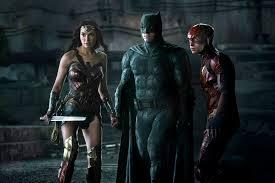 new u0027justice league u0027 image teams up batman wonder woman and the