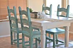 Gray Kitchen Table Home Design Ideas And Pictures - Painting kitchen table