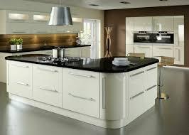 Designing Kitchen Online by 75 Best High Gloss Kitchen Images On Pinterest Kitchen Doors
