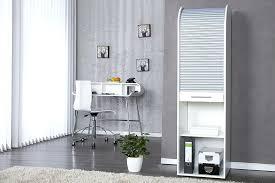meuble de rangement bureau rideau panneau coulissant meuble de rangement bureau a rideau panneau coulissant meuble de