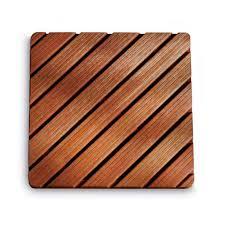 pedana legno pedana doccia in legno 70 x 70 ad alta resistenza varie dimensioni