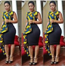 ankara dresses photo 15 ankara dresses you can trust newsvillengr