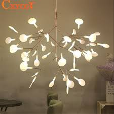 aliexpress buy white tree branches chandeliers modern