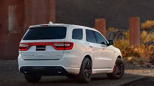 Dodge Durango Srt8 Price The 475 Horsepower 2018 Dodge Durango Srt Drivesrt Net