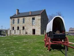 Hamburger Barn Fort Smith Ar Fort Chaffee Adjacent To Fort Smith Arkansas No Longer A
