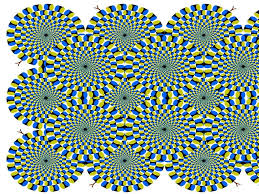optical illusions for kids wallpaper