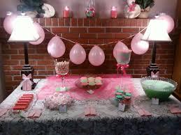 Photo Halloween Baby Shower Decorations Image