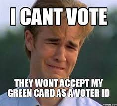 Green Card Meme - la green card memes aol image search results