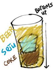 mixed drink clipart drinking soju korean style yan u0027s footprints
