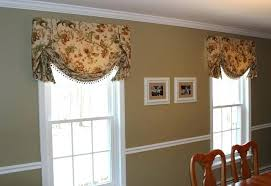 Dining Room Valance Curtains Dining Room Valances Medium Size Of Dining Fabulous Curtain