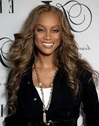 long dark wavy hairstyle long curly hairstyles black women black