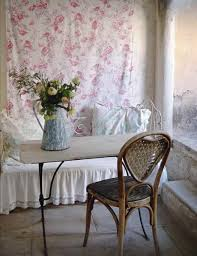 Shabby Chic Window Treatment Ideas by 85 Cool Shabby Chic Decorating Ideas Shelterness