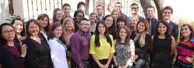 graduate students mel and enid zuckerman college of public health