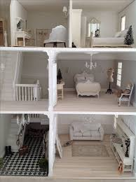Best 25 Doll House Plans by Doll House Decorating Ideas